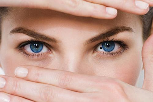 Nốt ruồi trong mắt ở Nam và Nữ nói lên điều gì? Tính cách ra sao?
