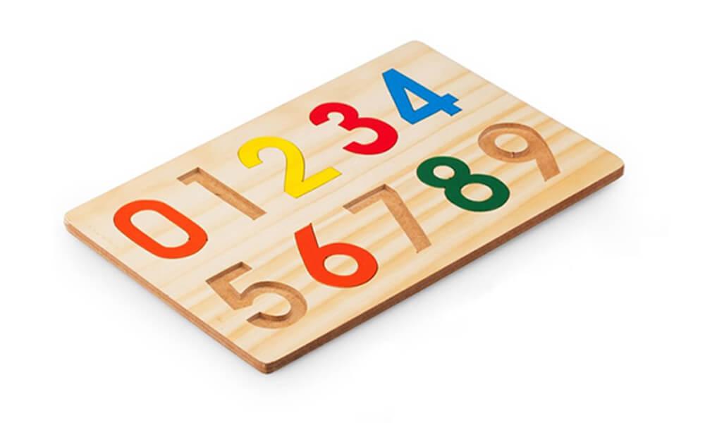 Y nghĩa các con số từ 0-9? Hiểu như thế nào cho đúng phong thủy?